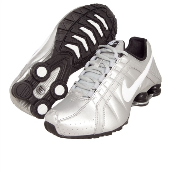 361767fb02f ... czech nike shox junior size 8.5 68b50 c9307